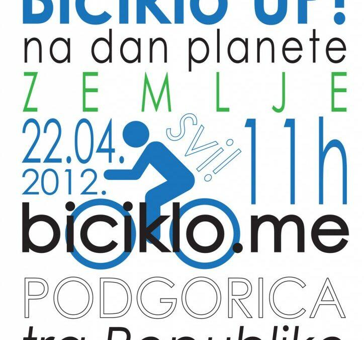 Biciklo UP!