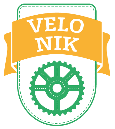 velonik logo