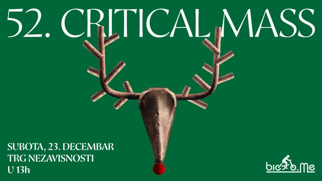 52. Critical Mass
