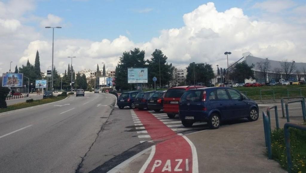 Biciklistički saobraćaj i javna uprava