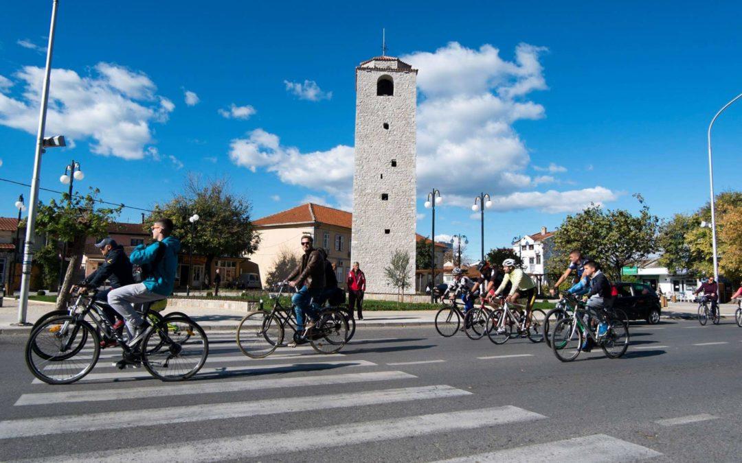 Srećan prvi Međunarodni dan bicikla