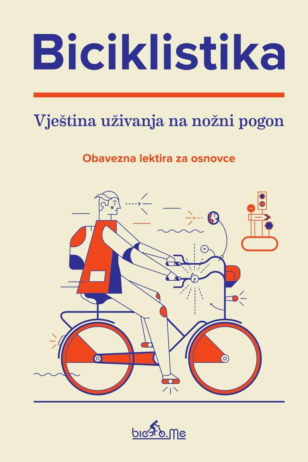 Biciklistika