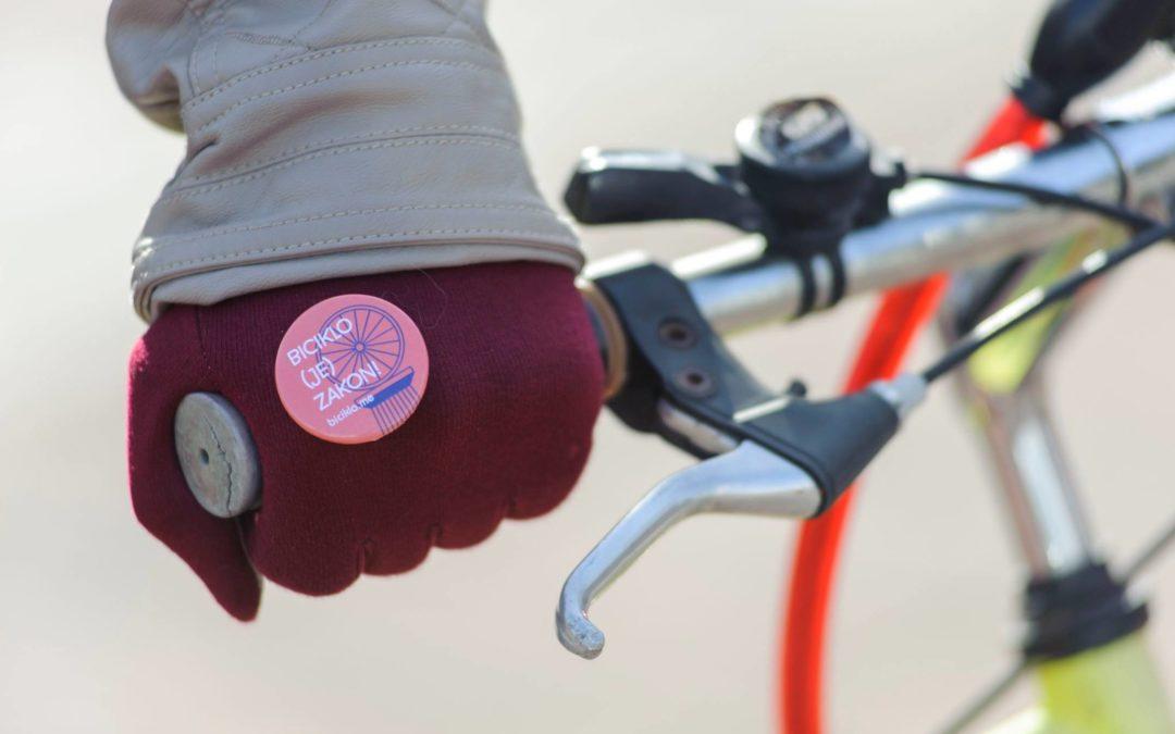 Novi ZOBS ne poboljšava uslove za razvoj biciklizma