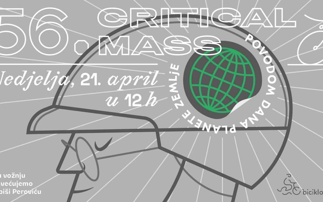 56. Critical Mass