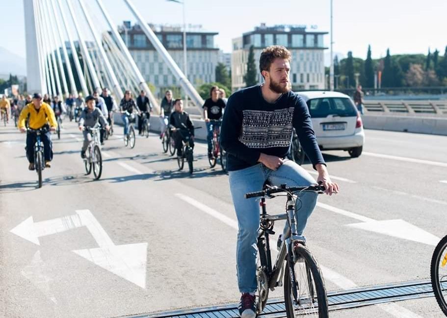 Biciklo.me apeluje na NKT: Podstaknite ljude da idu pješke ili biciklom